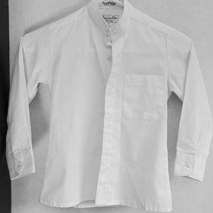 Children's Dior button down shirt